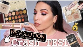♡ Makeup Revolution : ça vaut quoi ?!