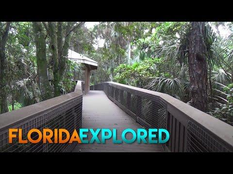 Fern Forest Nature Center - Coconut Creek, FL