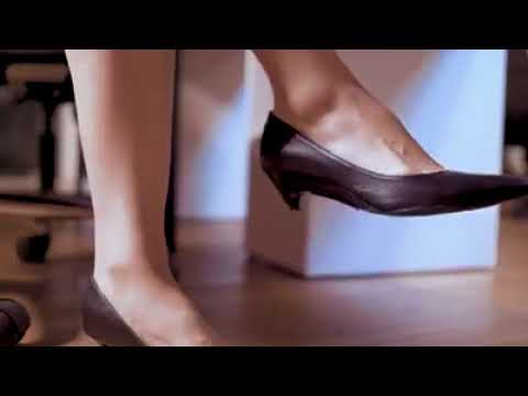 Pantofii cu toc ideali