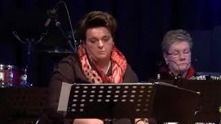 14 Bolero  M Ravel Akkordeonorchester Bedburg Hau Kleine Trommel Nina Nijenhof 10122017