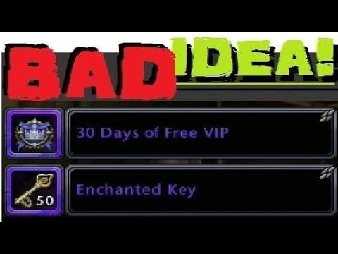 Neverwinter BAD IDEA!