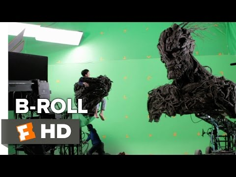 A Monster Calls B-ROLL 1 (2016) - Lewis MacDougall Movie streaming vf