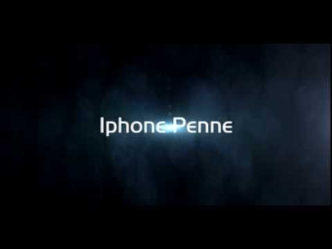 Iphone Penne Teaser