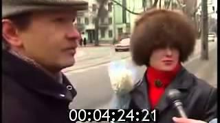 1991 год опрос после выхода Украины из СССР