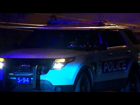 9 wounded in Columbus club shooting
