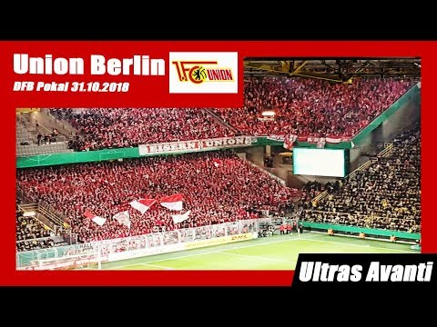 How Union Berlin will bring something different to the Bundesliga