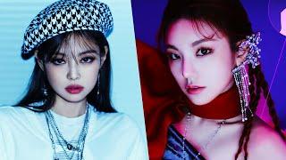 TOP 10 Best K-Pop Girl Groups of 2018-2019 ✔