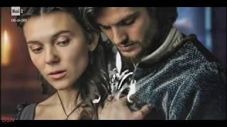 (SUBTITLED) Medici: Nel Nome Della Famiglia Trailer with Daniel Sharman (trailer 2)