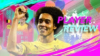 Fifa 19 Fut Birthday Witsel 88 Player Review Video