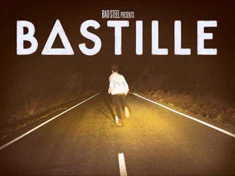No Scrubs-Bastille