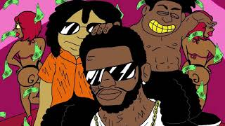 "[FREE] Gucci Mane Type Beat 2018 - ""Reality"" | Free Type Beat | Rap/Trap Instrumental 2018"