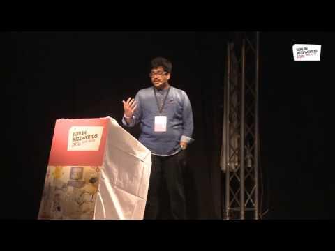 #bbuzz 2016: Ramkumar Aiyengar - Building a real-time news search engine