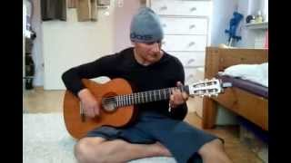 Guns N Roses: Patience - Acoustic Guitar Lesson with Lyrics and Chords -