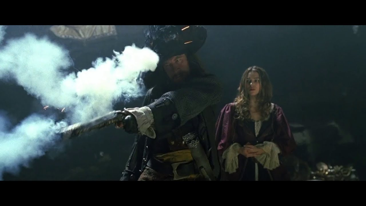 Download Pirates of the Caribbean: The Curse of the Black Pearl - The Curse (HD)