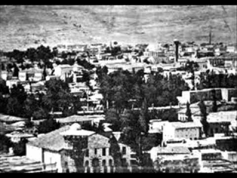 Gitme Garip Gitme Yollar Harami (Gaziantep)