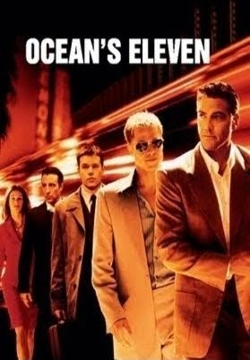 ocean s eleven 2001 official trailer