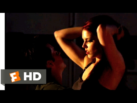 Killer Holiday (2013) - Bonfire Lap Dance Scene (3/10) | Movieclips