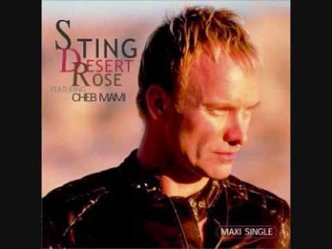 Desert Rose...Sting & Cheb Mami... - video dailymotion