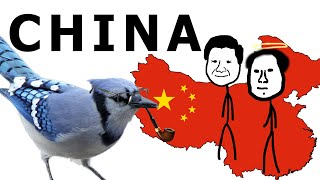 History of China iฑ a Nutshell