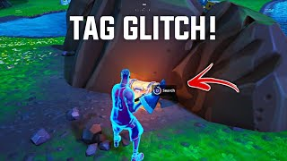 TAG LTM GLITCH In Fortnite Season 9...