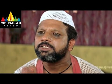 Hyderabad Nawabs Movie Haneef Bhai Comedy | Aziz Nasar, Mast Ali | Sri Balaji Video