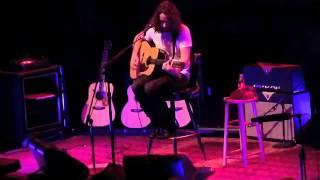 Chris Cornell - Better Man (Pearl Jam cover)