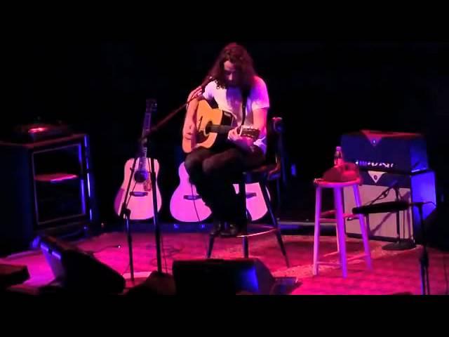 Chris Cornell - Better Man (Pearl Jam cover) Chords - Chordify