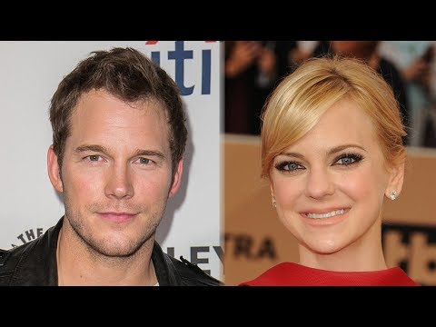 Chris Pratt BREAKS SILENCE On Divorce With Anna Faris
