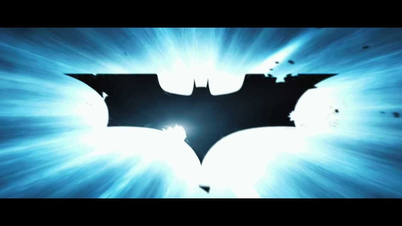 The Dark Knight - Official® Teaser [HD]