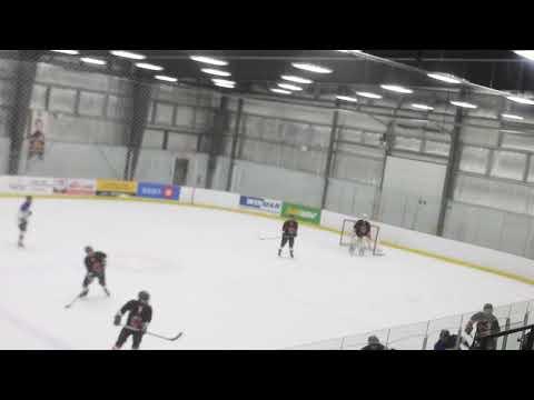 Halifax Hawks Midget A wins against Bedford