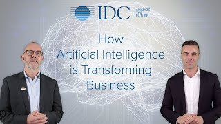 How Artificial Intelligence is Transforming Business