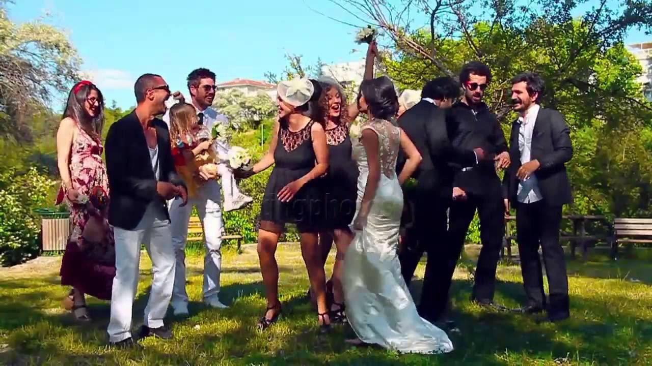 Osman & Ceren Düğün Hikayesi