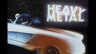 Heavy Metal Trailer - 1981