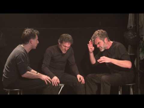 Edgar Bori | La dernière répétition | Extraits du spectacle