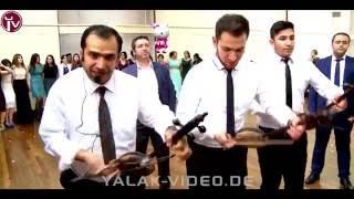 Ayten & Bilal - Part 2 - Yalak Video - Koma Tore - govend 2016 - Kemanca 2016
