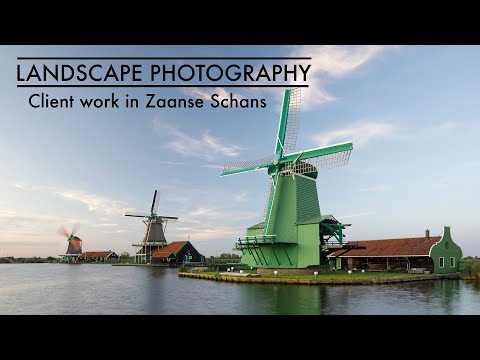 Landscape Photography in the Netherlands thumbnail