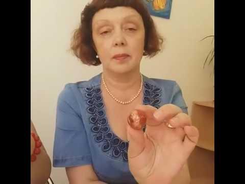 Красная яшма - здоровье и магнетизм