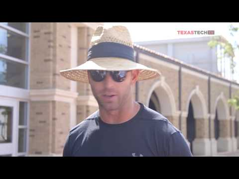 FB: Kliff Kingsbury addresses the media for conclusion of Fall Camp