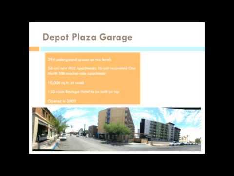 CNU21: Transit-Oriented Urbanism