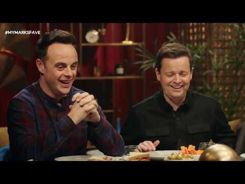 Britain's Got Talent #MyMarksFave   Sandwich Week