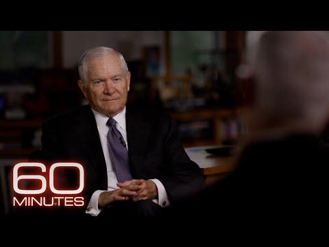 Robert Gates: The 2021 60 Minutes Interview