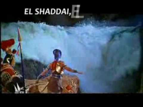 El Shaddai  by Avalon With Lyrics
