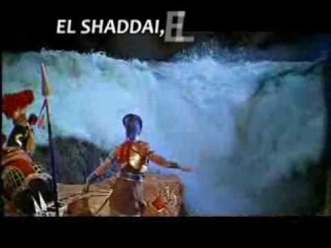 El Shaddai  by Avalon With Lyrics