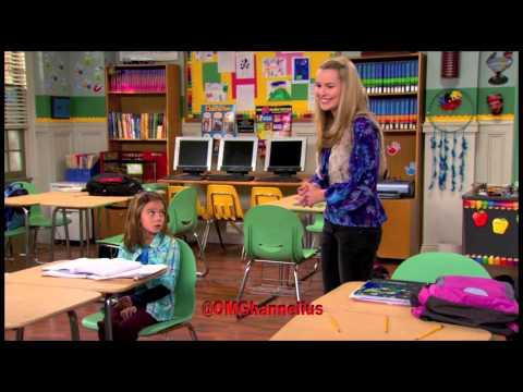 G Hannelius on Good Luck Charlie as Jo Keener  Boys Meet Girls   1 HD
