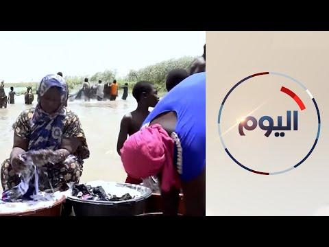 المرأة في الجنوب الموريتاني عنصر أساسي لدعم الأسرة ماديا