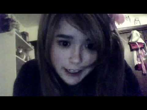 Elizabeta's first vlog.