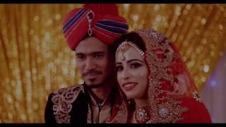 Jilani and Ambareen's Wedding Trailer