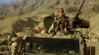 War for Peace 1/6 (Krig för Fred) Swedish Afghanistan Documentary (English Subtitles)