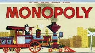 "The surprising history behind the board game ""Monopoly"""