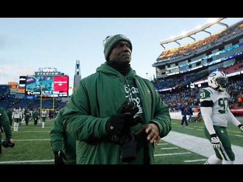 New York Jets fire coach Todd Bowles, what's next for Gang Green?